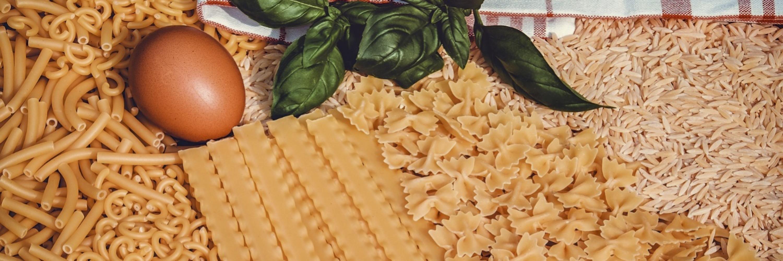 Pâtes Fraîches Maison